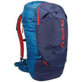 Blue Ice Yagi Backpack 35l, ensign blue